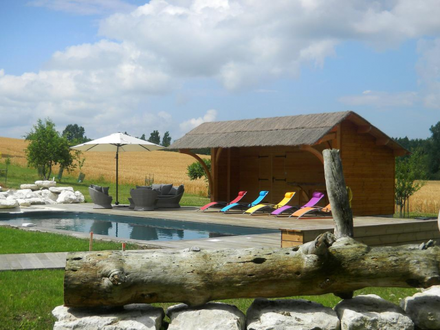 Notre sélection villas avec piscine à louer pour vacances en famille