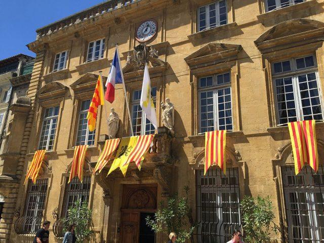 Une journée en famille à Salon-de-Provence