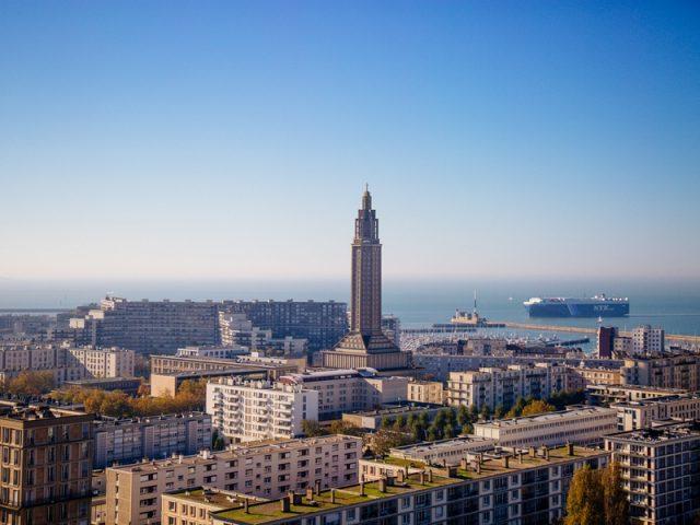 Le Havre avec des enfants : une ville labellisée Famille Plus !