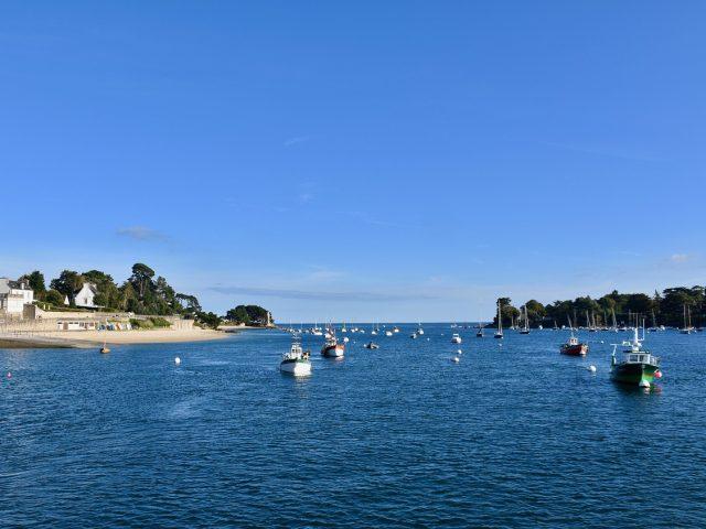 Vacances en famille en Sud Finistère