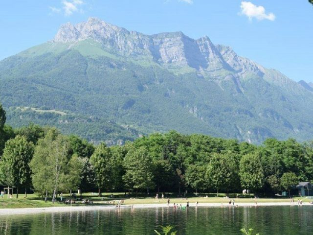 A la découverte du territoire de Cœur de Savoie en camping avec des enfants