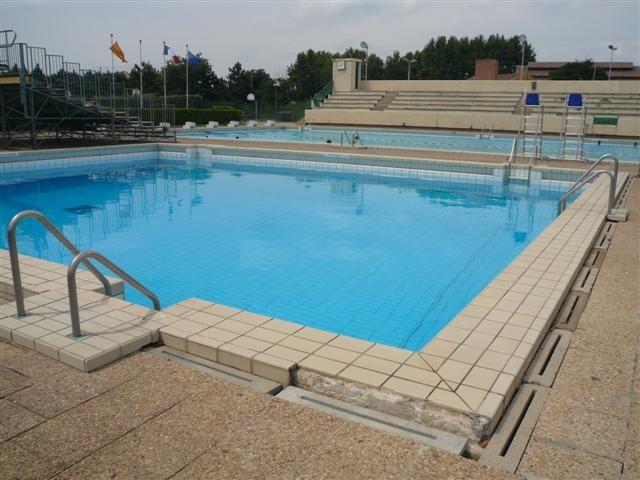 piscine municipale de salon de provence tourisme en famille