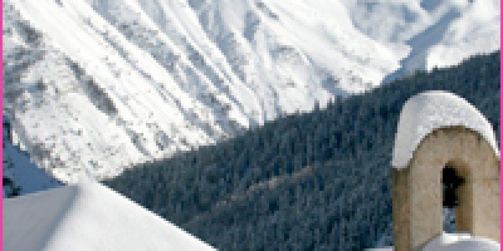 Les Alpes du Sud avec la station des Orres