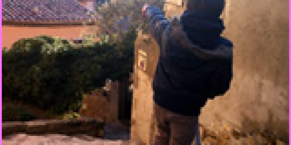 La Provence en trottinette