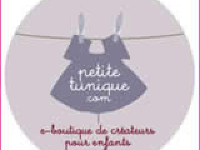 petitetunique.com, la boutique en ligne  fashion pour nos enfants
