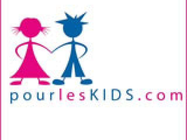 www.pourleskids.com : le site d'annonces gratuites pour les enfants!