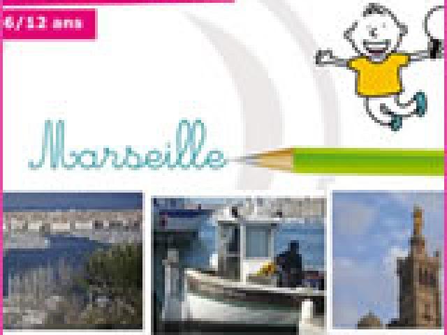 Partez à la conquête des villes de Provence en famille!