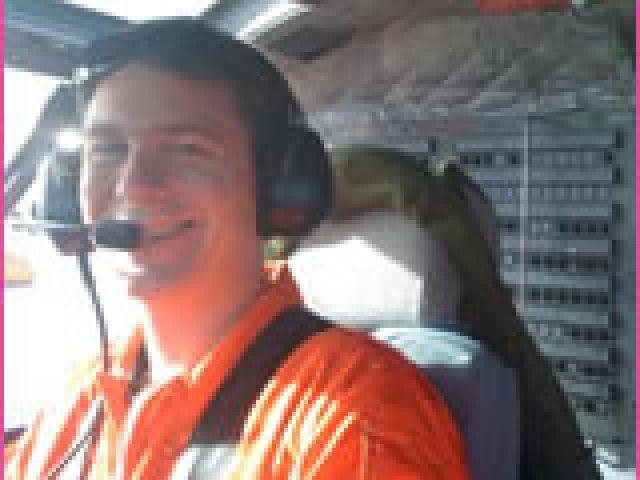Un petit tour chez les pompiers du ciel : visite de la base d'avions de la sécurité civile à Marignane