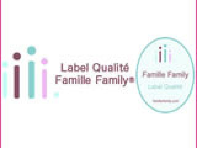 www.famillefamily.com, enfin un label qualité pour les familles !