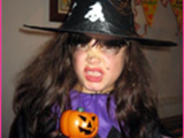 Une idée originale pour un Halloween  inoubliableavec vos enfants…