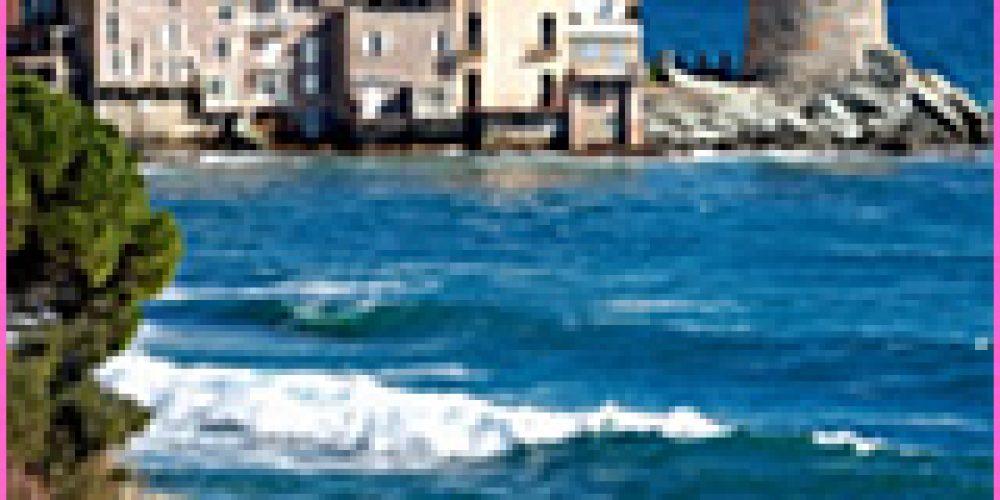 Le Cap Corse en famille