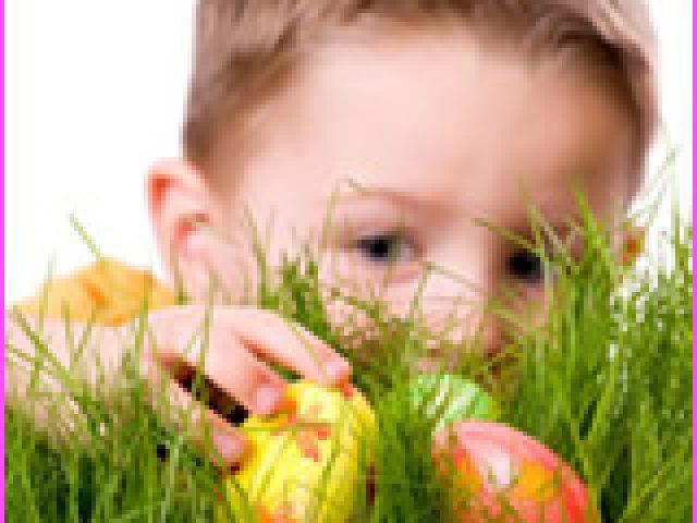 Les vacances de Pâques en Provence