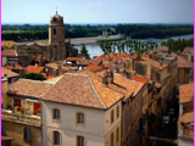 Une escapade à Arles pour Camargue Gourmande