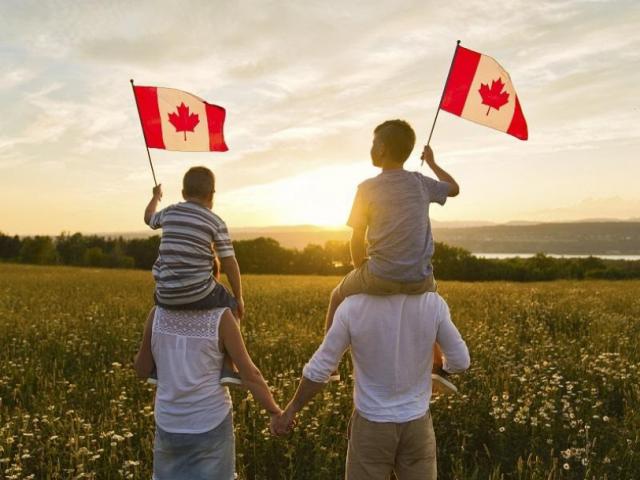 Comment planifier son circuit Canada pour un séjour en famille ?