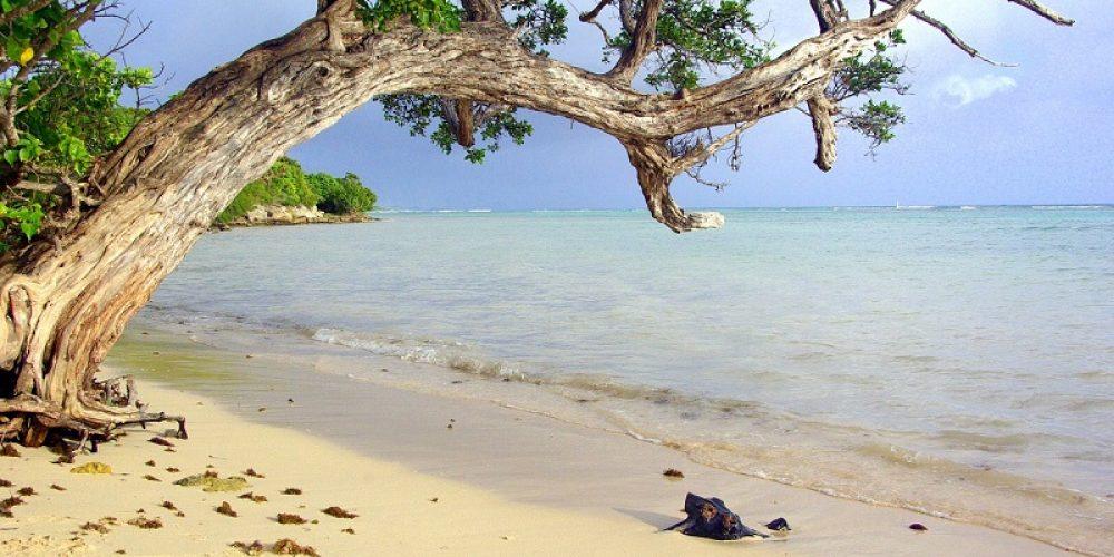 Tourisme en Guadeloupe