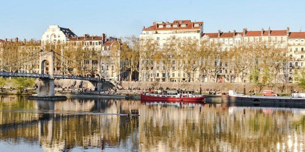 Sorties et hôtel dans Lyon avec des enfants