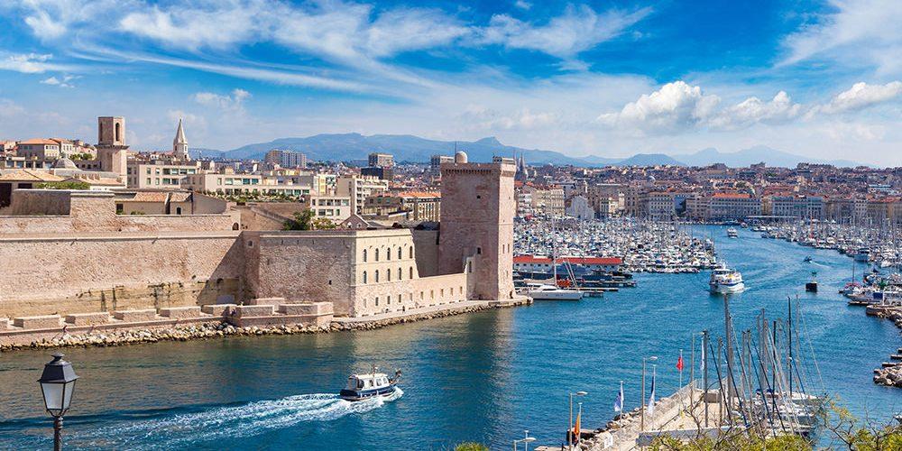 Quelques idées pour une (re)découverte de Marseille avec des enfants
