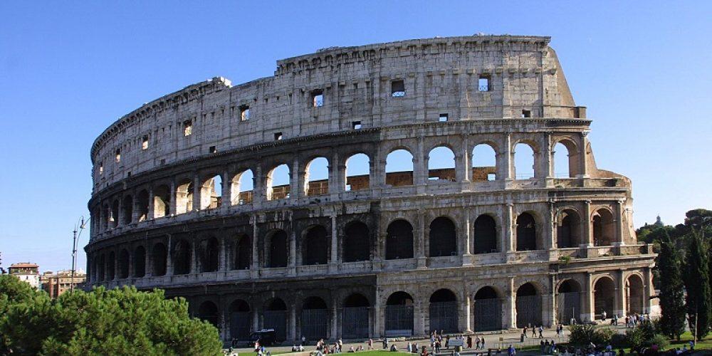 Rome en famille, que voir avec des enfants ?