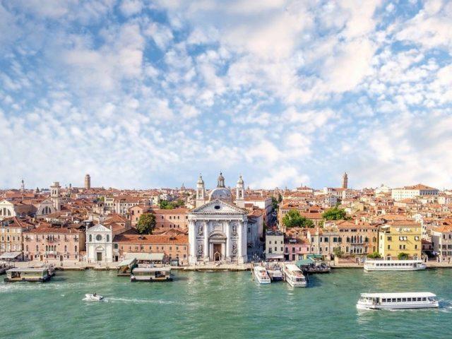 Venise en famille, activités et visites avec enfants