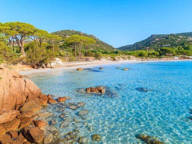 Les traversées maritimes pour la Corse