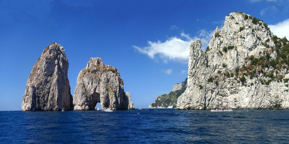 croisière en méditerannée