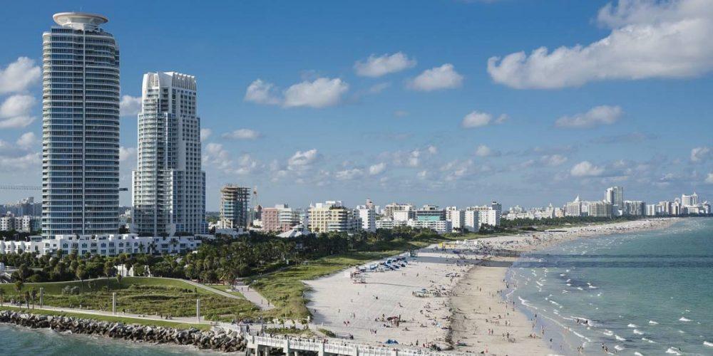 Destination Miami avec les enfants !