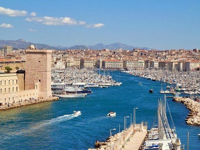 Où dormir à Marseille ?