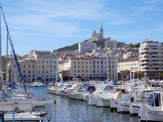 Pourquoi choisir Marseille pour vos vacances ?