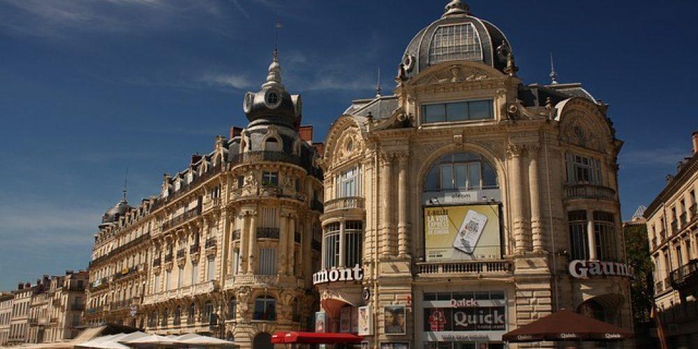 Quitter Paris pour une escapade à Montpellier en famille