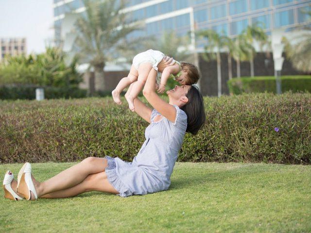 Paris : comment faire garder ses enfants